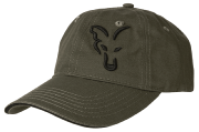 Gorra FOX GREEN & BLACK BASEBALL CAP