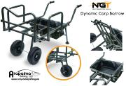 CARRO NGT DYNAMIC CARP BARROW