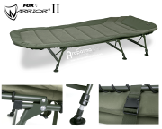 Novedad! Bed Chair Fox Warrior II Bedchair 6 Leg