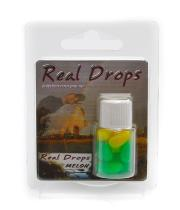 REAL DROPS MAIZ ARTIFICIAL EN AROMA MELON