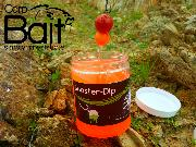 CARP BAIT Booster-DIP Melon & Miel 250 ml