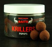 NORTHERN BAITS PERFECT POP UPS KRILLER 15 mm