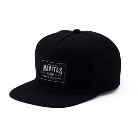 Gorra MFG BLACK CAMO UNDER PEAK