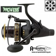 Carrete PROWESS Black HRS 7006 FD