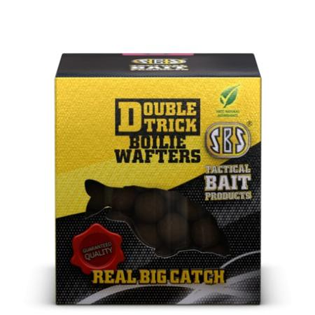SBS DOUBLE TRICK BOILIE WAFTERS M1 20 mm 150 gr.