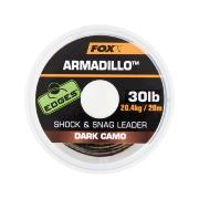 FOX ARMADILLO 30 LB 20 m color DARK CAMO