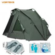OFERTA BLACK FRIDAY! Bivvy VORTEKS T-15 2 MAN