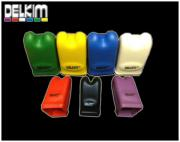 Hard Case (carcasa rigida para alarma) 7 colores