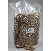 OFERTA! Pellets de Chufa pura 100% (TIGER NUT PELLETS) 8 mm 3 Kg