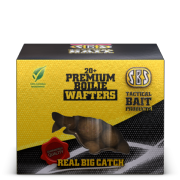 SBS 20+ PREMIUM BOILIE WAFTERS M1 20, 24, 30 mm 250 gr.