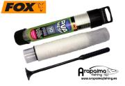 FOX KIT PVA MESH FINE NARROW 25 mm 10 m