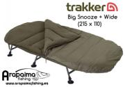 TRAKKER 4 ESTACIONES BIG SNOOZE PLUS WIDE