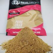 REAL DROPS ENGODO GROUNDBAIT / STICK MIX PURE CRAB