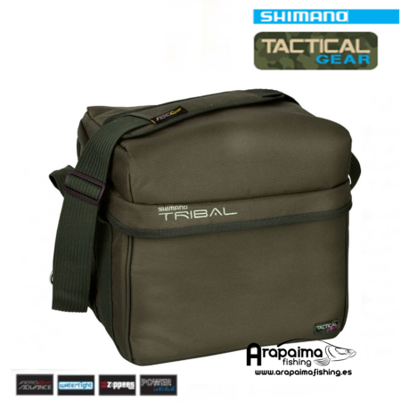 SHIMANO TACTICAL Cooler Bait Bag