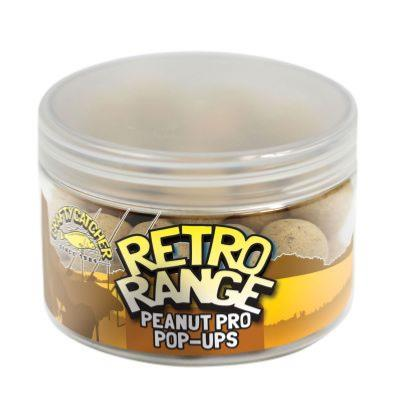 Crafty Catcher Pop Ups Retro Range Peanut Pro 15 mm 150 ml