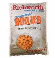RICHWORTH TUTTI FRUTTI BOILIE 15 mm 1 kg