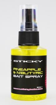 STICKY BAITS PINEAPPLE & N'BUTYRIC SPRAY DIP 50 ml