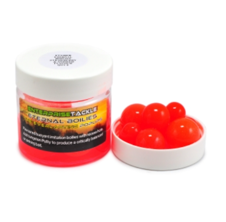 ENTERPRISE ETERNAL BOILIES IN STRAWBERRY & ANIISED FLAVOUR