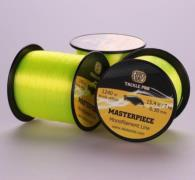 SBS TACKLE PRO MASTERPIECE Monofilament Line 0,35 mm (920 m)