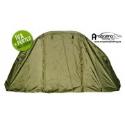 Doble capa para Bivvy CARPMADNESS Castle 1 persona