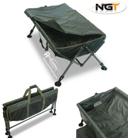 NGT CUNA QUICK FOLDING