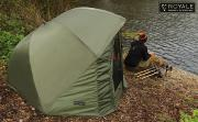 "Paraguas BROLLY FOX ROYALE 60"" SYSTEM"
