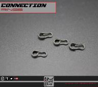 TRYBION TACKLE CONECTOR RING SMALL