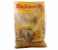 RICHWORTH TUTTI FRUTTI PELLETS 6 mm 900 gr.