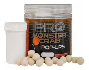 STARBAITS PROBIOTIC MONSTER CRAB POP UPS 14 mm