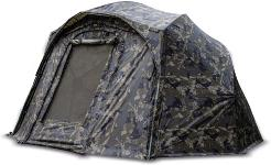 SOLAR TACKLE CAMO BROLLY SYSTEM