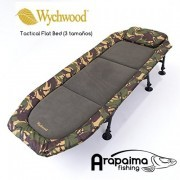 Wychwood Tactical Flat Bed (3 tamaños)