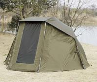 Paraguas BROLLY PELZER SHELTER SYSTEM COMPLETO