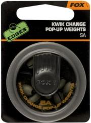 FOX KWIK CHANGE POP-UP WEIGHTS SA (PLOMOS PARA BAJOS)