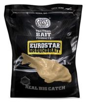 SBS GROUNDBAIT GARLIC 1 Kg