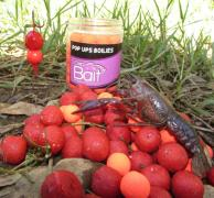 NOVEDAD: CARP BAIT Pop Up CANGREJO DE RIO 16 mm