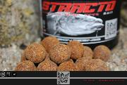 TRYBION CARP & BARBEL HOOK BAIT BOILIE STRACTO 20 mm 220 gr