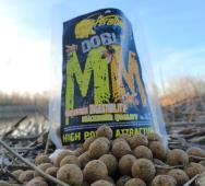 PERALBAITS BOILIE DOBLE MM 20 mm 1 KG