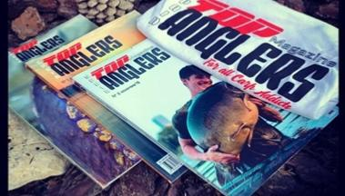 REVISTA TOP ANGLERS