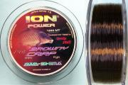 AWA-SHIMA ION POWER BROWNY CARP 0,35mm 21,10kg 1200m