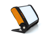 FOX HALO SOLAR POWER MULTI LIGHT Lampara con cargador solar para moviles