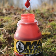 Solar Bait RED HERRING Max Attract Liquid 200 ml