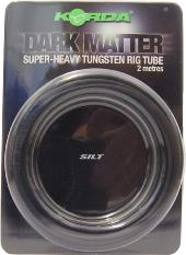 KORDA DARK MATTER SUPER-HEAVY TUNGSTEN RIG TUBE silt