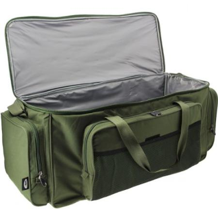 NGT Bolso XL extra grande Green Insulated Carryall (709-L)