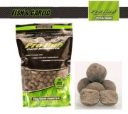 novedad: PROLINE BOILIE FISH & GARLIC 20 mm 1 KG