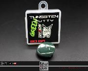 TRYBION TACKLE TUNGSTENO MALEABLE VERDE 20 gr.