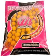 MAINLINE RESPONSE RANGE PINEAPPLE & BANANA POP UP 15 mm