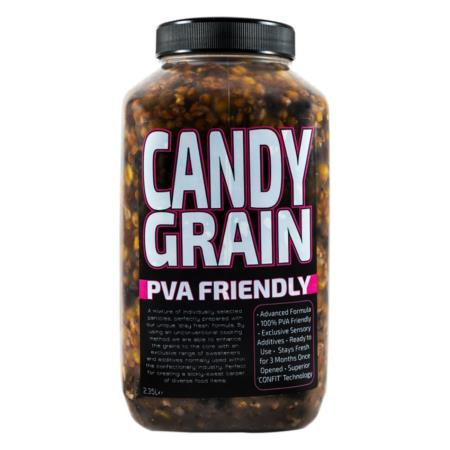 MUNCH BAITS Candy Grain Particles 2,35L ( PVA Friendly)