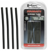 STARBAITS SHRINK TUBE 1.6 mm tubo termorretractil