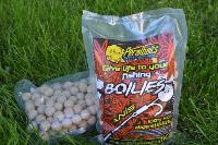 PERALBAITS BOILIE ANIS 20 mm 1 KG