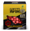 SBS HI VIS FLURO POP UPS GARLIC ROSA 16 y 20 mm 100 gr.